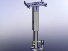 T型机械手的工作原理,特点与平衡原理